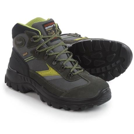 Nassfeld Hiking Boots - Waterproof (For Men)