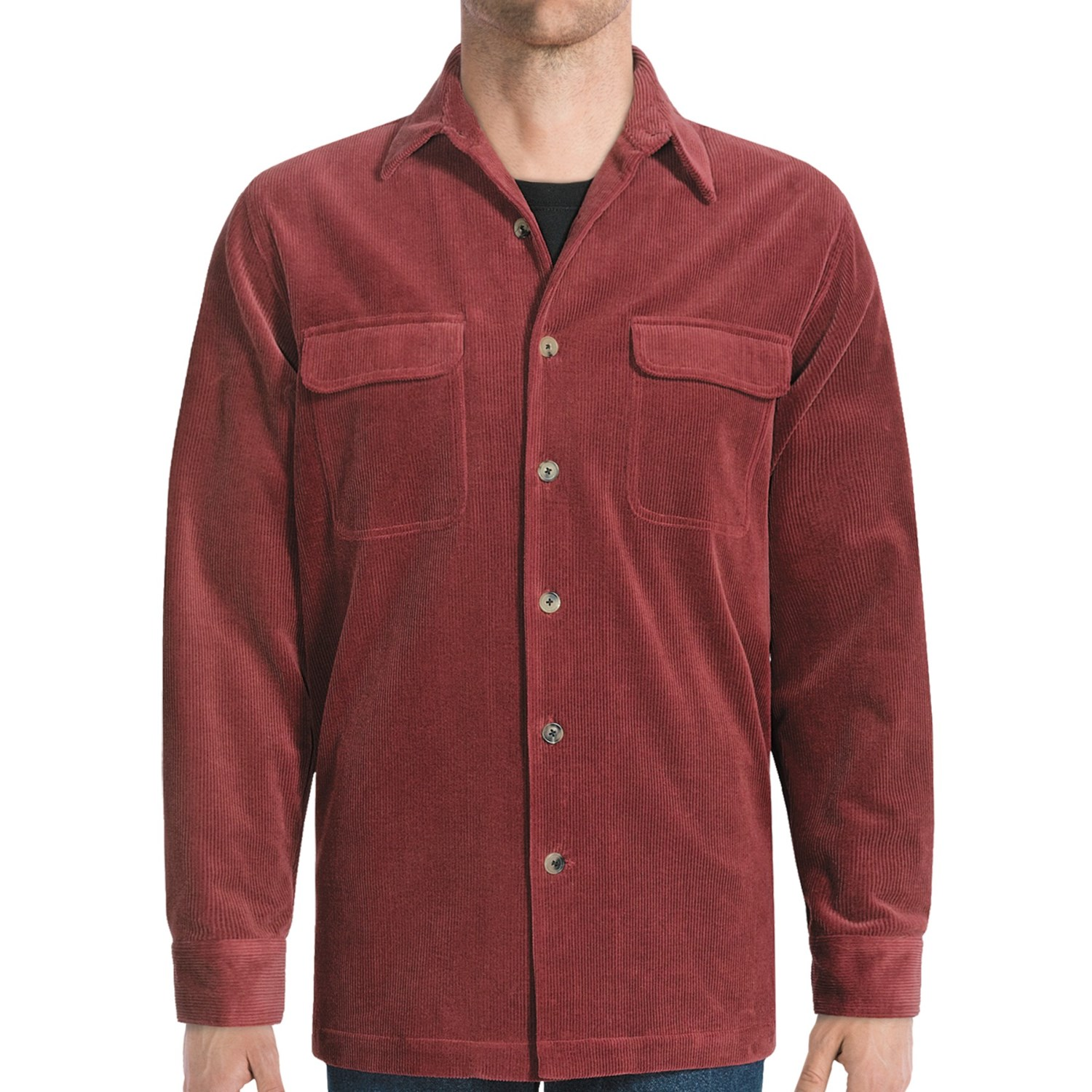 Shop for and buy corduroy shirt online at Macy's. Find corduroy shirt at Macy's. Macy's Presents: The Edit- A curated mix of fashion and inspiration Check It Out. Free Shipping with $49 purchase + Free Store Pickup. Contiguous US. Barbour Men's Abbleby Corduroy Shirt, A .
