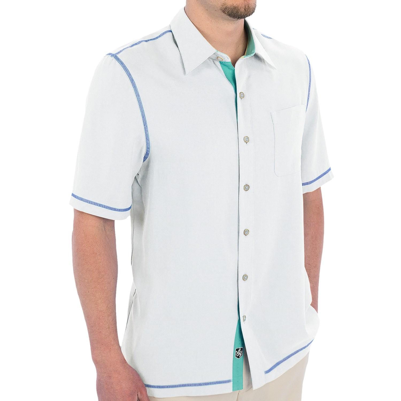 Nat Nast Moore Shirt For Men Save 48