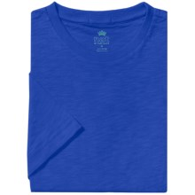 Nat Nast Sea Worthy T-Shirt - Short Sleeve (For Men) in Coastline - Closeouts