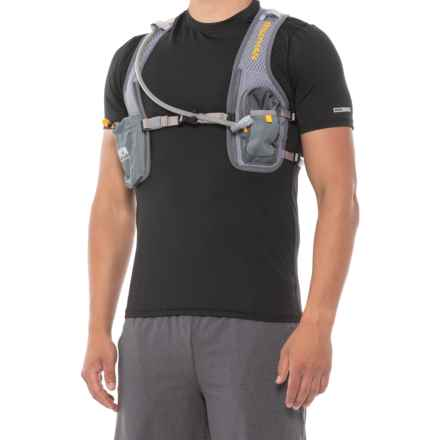 Nathan HPL 6 L Race Hydration Vest - 2 L (For Men)