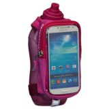 Nathan Speedview Handheld Hydration Pack with Phone Case