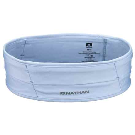 Nathan The Hipster Waistbelt in Kentucky Blue - Closeouts