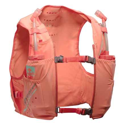 Nathan VaporHowe 4L Hydration Vest (For Women) in Fusion Coral - Closeouts