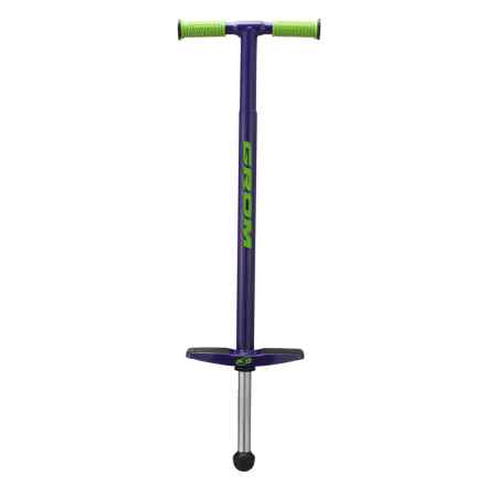 Purple Grom Pogo Stick in Purple - Closeouts