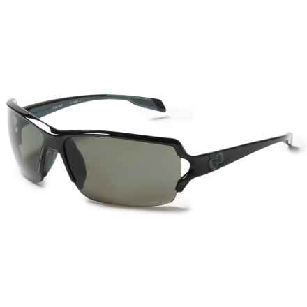 Native Eyewear Blanca Sunglasses - Polarized in Iron/Grey - Closeouts