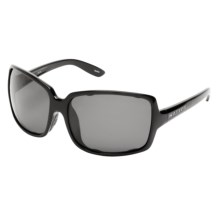 Native Eyewear Clara Sunglasses - Polarized, Interchangeable (For Women) in Iron/Grey - Closeouts
