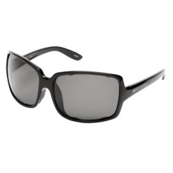 Native Eyewear Clara Sunglasses - Polarized, Interchangeable (For Women) in Iron/Grey