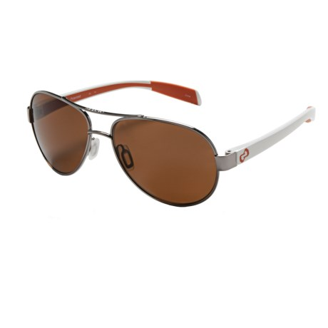 Native Eyewear Haskill Sunglasses Polarized