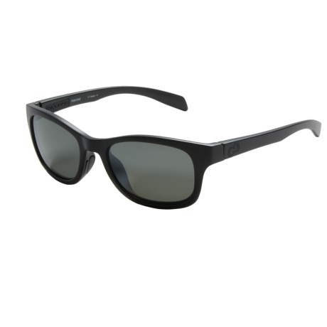 Native Eyewear Highline Sunglasses Polarized Reflex Lenses