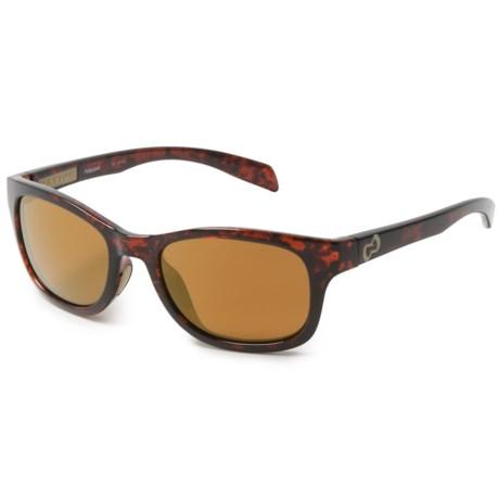 Native Eyewear Highline Sunglasses - Polarized Reflex Lenses