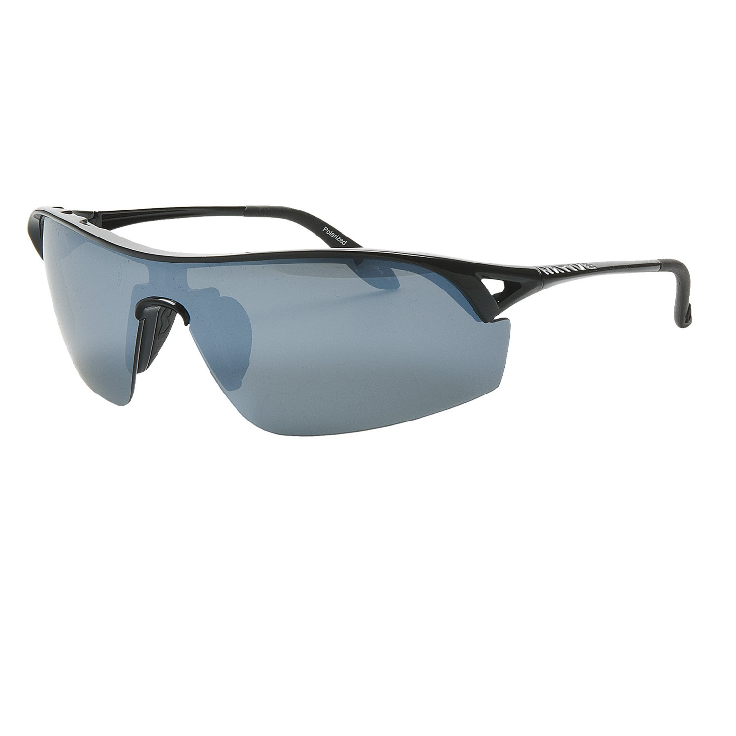 eb49b05a84 Native Eyewear Attack Polarized Sunglasses Reviews