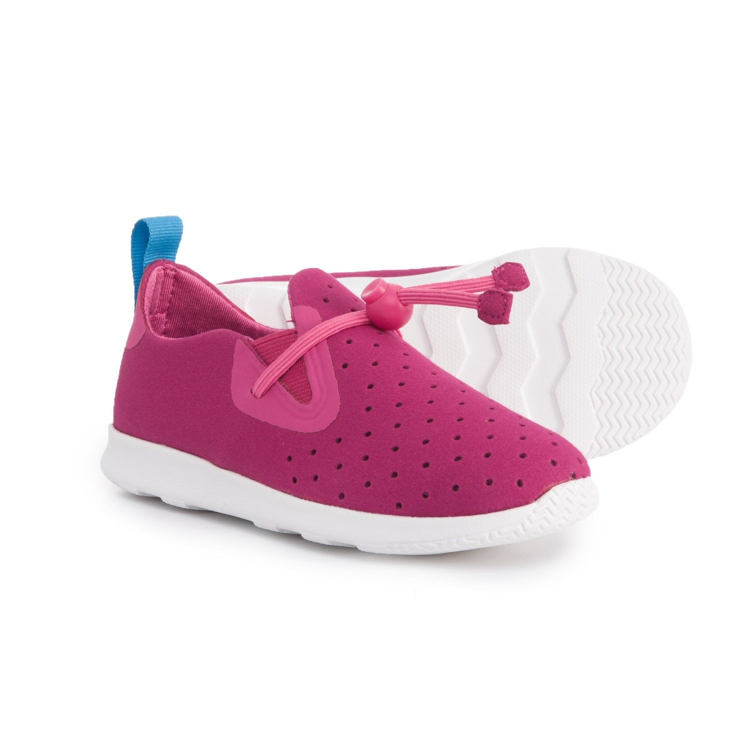 Native Shoes AP Sneakers For Girls Save