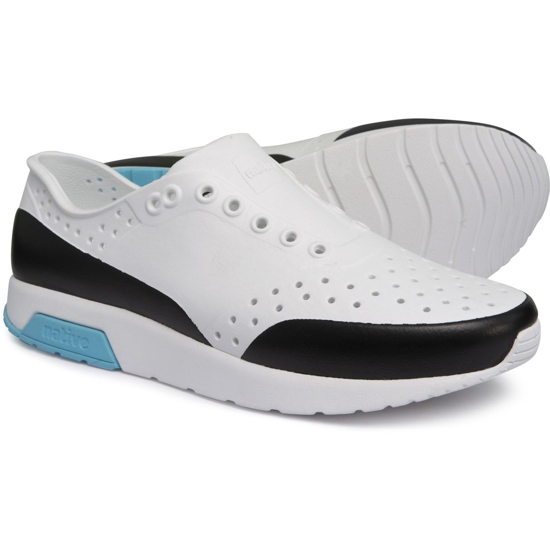 942d4193579e8 Native Shoes Lennox Block Shoes - Slip-Ons (For Men and Women)