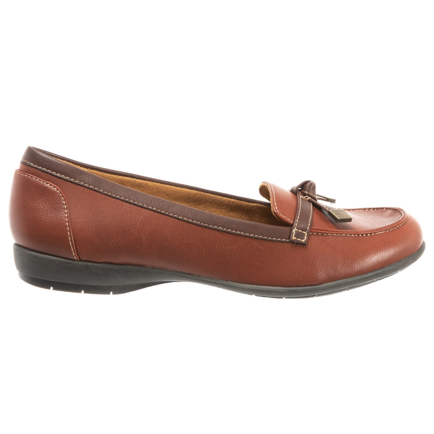 21cb3f2f257 Natural Soul Gracee Loafers (For Women) - Save 50%