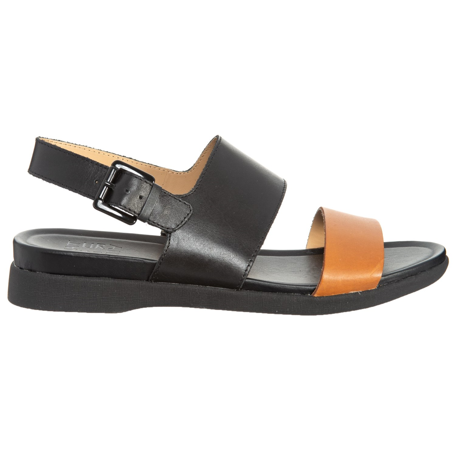 7d2c548d6aa5 Naturalizer Emory Sandals (For Women) - Save 72%