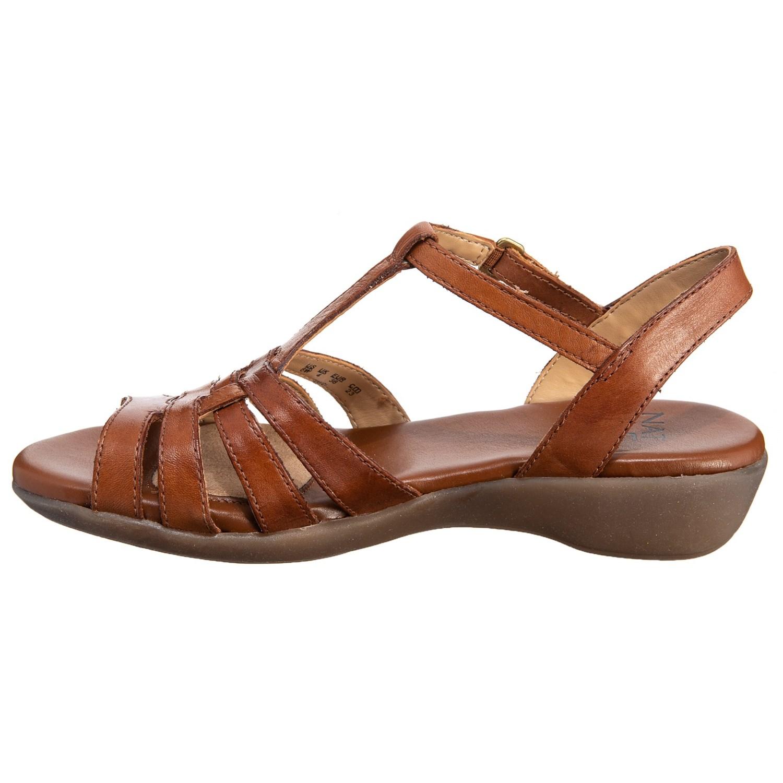 a185bd98d75c Naturalizer Nanci Sandals (For Women) - Save 28%