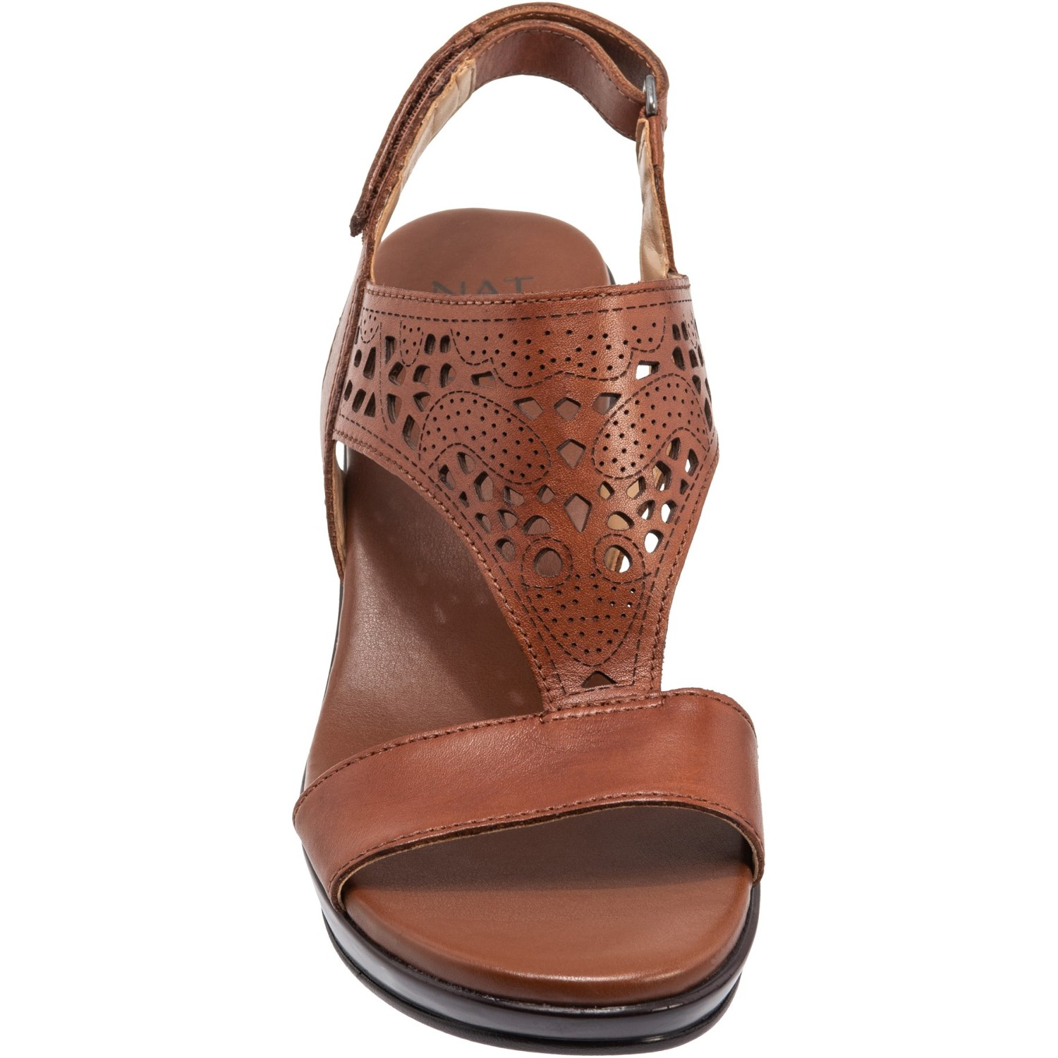 763f0f25c410 Naturalizer Veda Wedge Sandals (For Women) - Save 33%