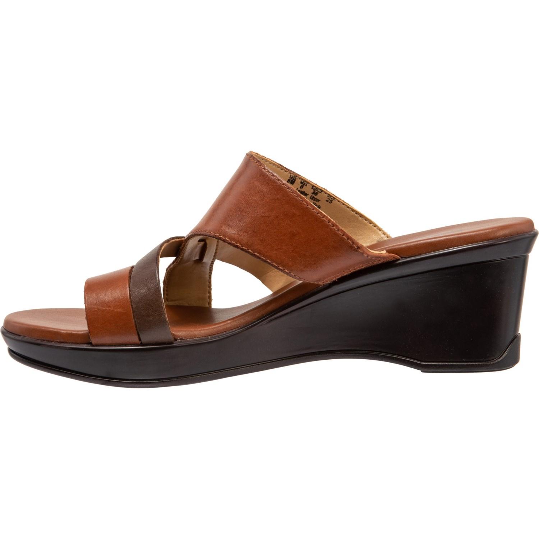 f76cd1fec1d3 Naturalizer Vivy Slide Sandals (For Women) - Save 41%