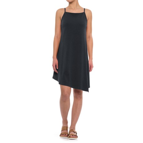 NAU Astir Strappy Dress - UPF 50+, Organic Cotton-TENCEL®, Sleeveless (For Women)