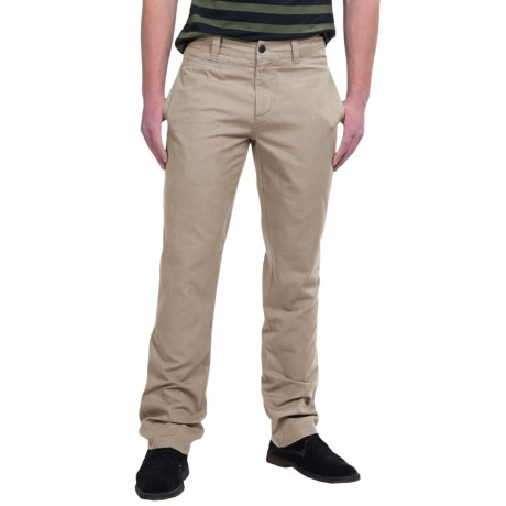 NAU Dayuse Chino Pants Organic Cotton (For Men)