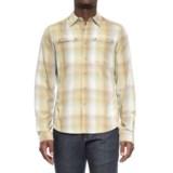 NAU Dissolve Shirt - UPF 30, Long Sleeve (For Men)