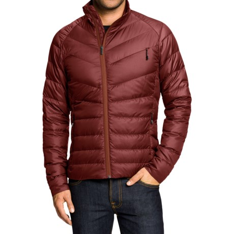 NAU Down Sweater Jacket 800 Fill Power (For Men)