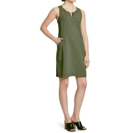 NAU Inte-Great Dress - Sleeveless (For Women) in Beetle - Closeouts