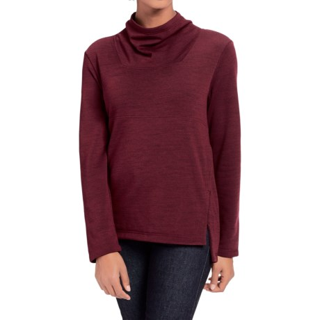 NAU Randygoat Slouchy Sweater (For Women)
