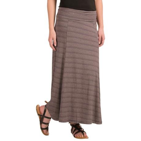 NAU Repose Skirt - Micromodal® (For Women)