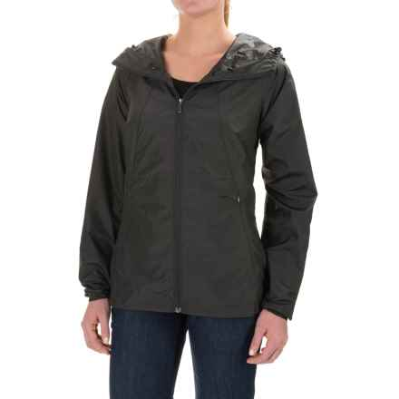 NAU Slight Jacket (For Women) in Tarmac - Closeouts