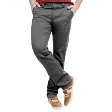 NAU Utilize Pants - Organic Cotton (For Men) in Ash - Closeouts