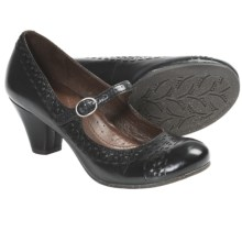 Naya Castalia Mary Jane Shoes (For Women) in Black - Closeouts