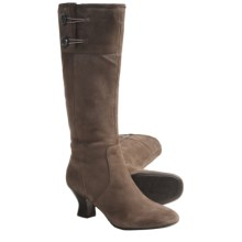 Naya Dalia Boots (For Women) in Taupe - Closeouts