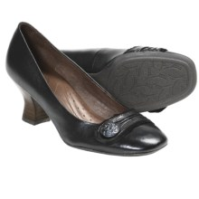 Naya Daria Pumps (For Women) in Black - Closeouts