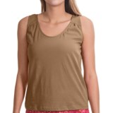 NCTO Buena Vista Gia Tank Top - Pima Cotton (For Women)