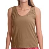 NCTO Buena Vista Gia Tank Top - Pima Cotton (For Women)
