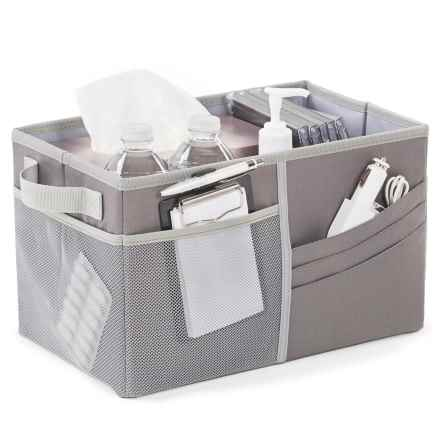 neatfreak! Multipurpose Organizer in Grey - Closeouts