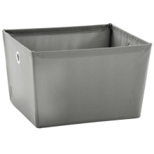 neatfreak! Storage Bin - Large in Grey - Closeouts