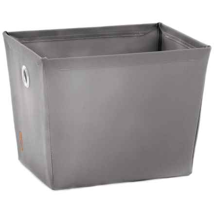 neatfreak! Storage Bin - Small in Grey - Closeouts