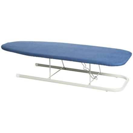 neatfreak! Table Top Ironing Board in Blue - Overstock