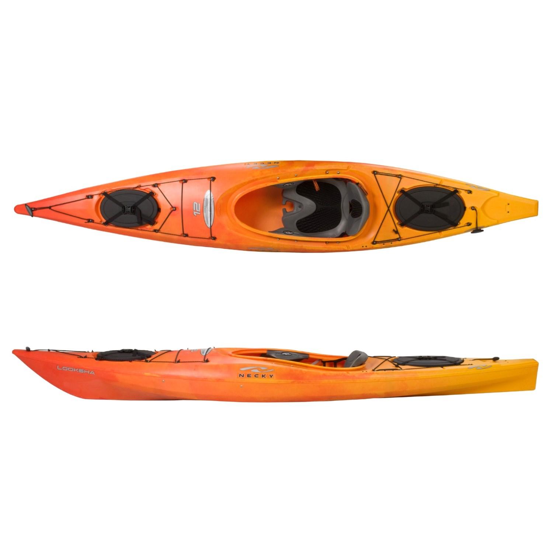 Necky Looksha 12 Day Touring Kayak - Save 29%