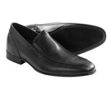 Neil M Clemments Shoes - Slip-Ons (For Men) in Black - Closeouts