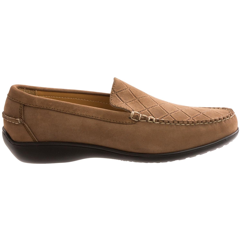 Neil M Hemingway Leather Shoes (For Men)