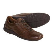 Neil M Sedan Shoes - Leather Oxfords (For Men) in Duffel - Closeouts