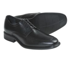 Neil M Statesman Shoes - Oxfords (For Men) in Black - Closeouts