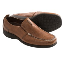 Neil M Torino Shoes - Slip-Ons (For Men) in Worn Saddle - Closeouts