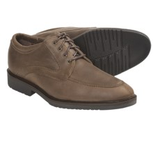 Neil M Washington Shoes - Oxfords (For Men) in Pecan - Closeouts