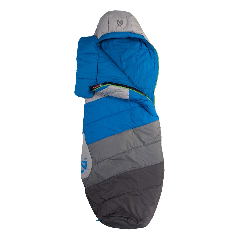 Nemo Verve 20 Long Sleeping Bag 814041016551 | eBay
