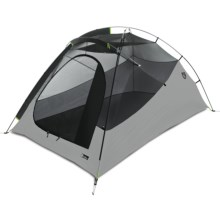 Nemo Espri LE 2P Tent - 2- Person, 3-Season in Grey - Closeouts